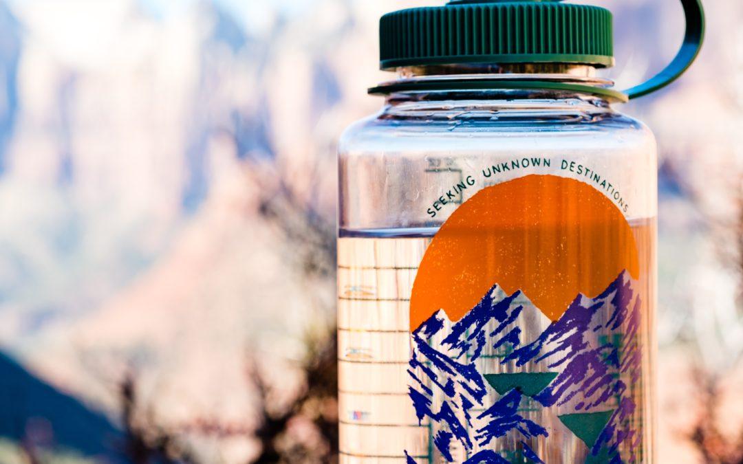 What's So Good About Nalgene Water Bottles: Nalgene's Rising Competitor