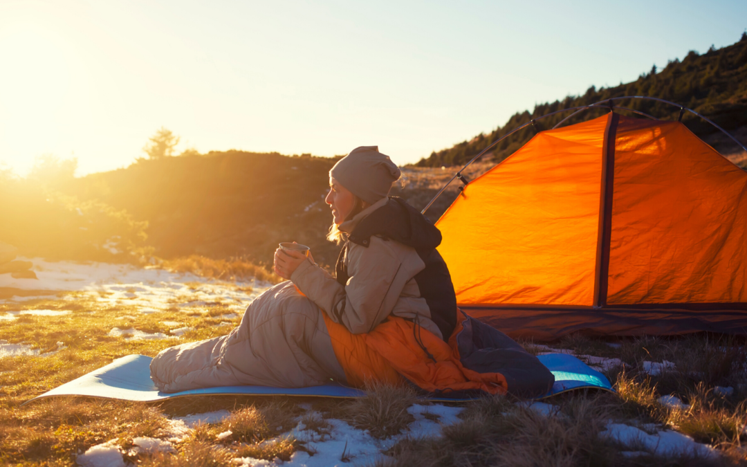 What is an Ultralight Sleeping Bag